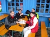Lyžařský kurz Nassfeld leden 2013
