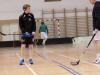 Ve středu 30.1. 2013 se v Brně konala kvalifikace Olympiády středních škol ve florbalu