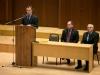 2013: Predavani maturitnich vysvedceni 4F, 4H, 4J