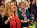Zahájení Velikonočního jarmarku ve stacionáři MIREA v Nemošicích