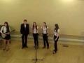 O bílého havrana E. A. Poea – soutěž v anglické a německé recitaci a zpěvu