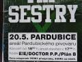 pernstejn_pivovar_10: Legenda českého punku vystoupí v Pardubickém pivovaru. Pouhé tři dny po 7.B!