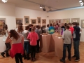 Výstava Ránoc Martina Velíška