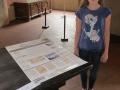 Naše škola na historických mapách
