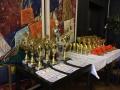 Vyhlášení XV. ročníku Olympiády mládeže SŠ Pardubického kraje