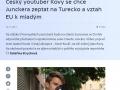 Česká televize o Karlu Kovářovi