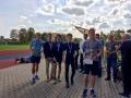 Středoškolský pohár 2017