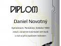 Novotny Daniel