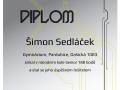 Sedlacek Simon