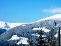 Krkonoše Pec pod Sněžkou