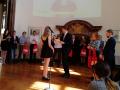 Aneta Roubová zvítězila v celostátním kole Soutěže v německém jazyce