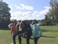 Adaptační pobyt Zbraslavice: skupinové letní lyžování