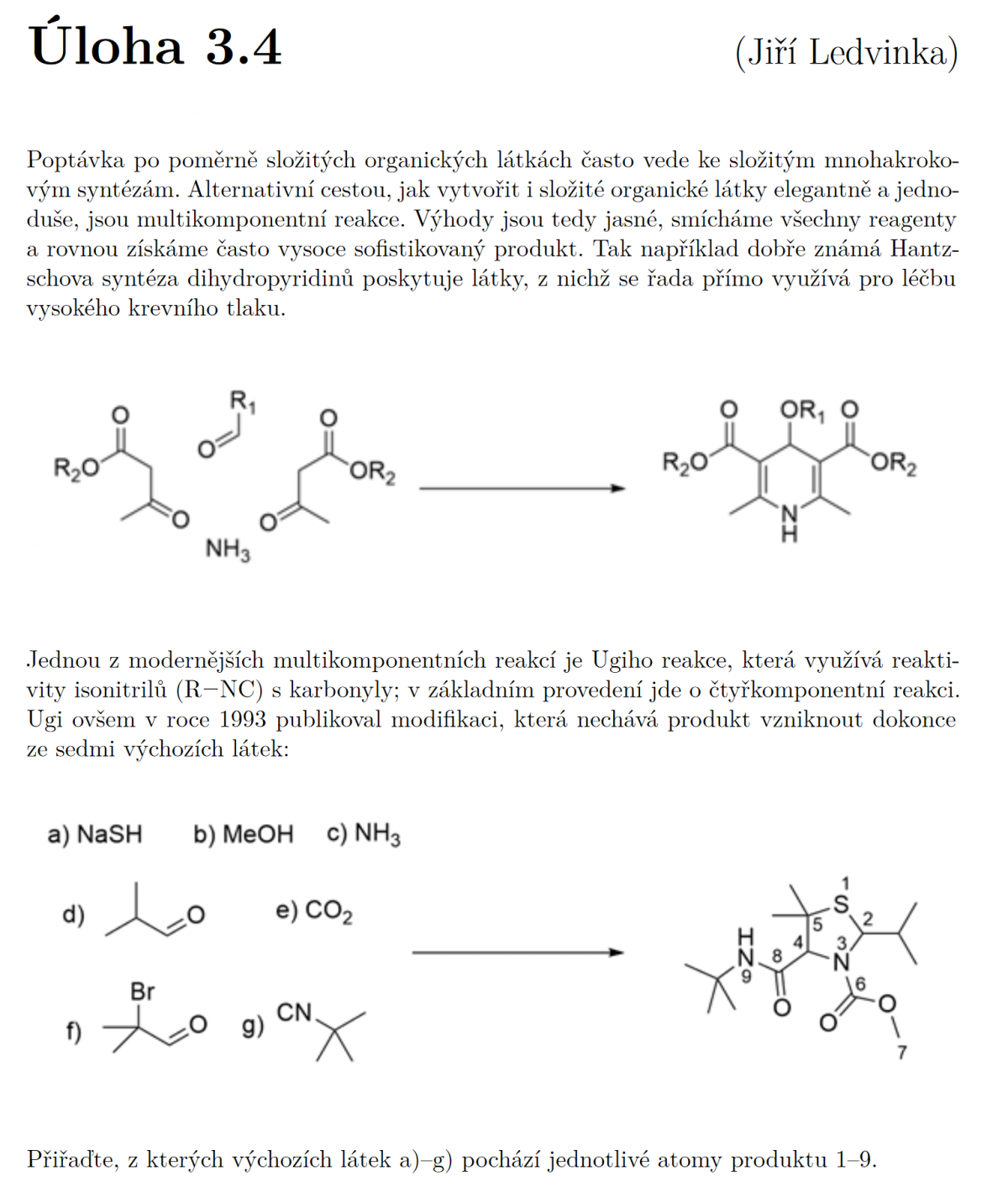 uloha_chemiklani_ugi_multireakce