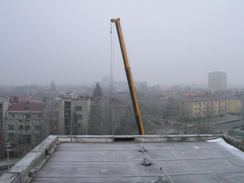sportovní Hala Dašická: stavba