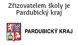 logo Pardubický kraj
