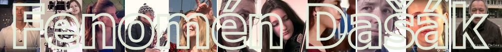 Fenomén Dašák je sedmiminutový film, který formou videoklipu představuje gymnázium poněkud jinak... :) Fenomén Dašák je film, kde uvidíte Dominika Haška, hodinu alchymie, hledání lásky i správného směru. Žáci a učitelé školy ve filmu nejen hrají, ale podíleli se také na jeho tvorbě včetně spolupráce na scénáři. Autory i interprety hudby je skupina Špičková kultura. Členy tohoto originálního hudebního tělesa známého z rockových klubů i letních festivalů jsou absolventi naší školy.
