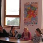 Evropský den jazyků na Alliance Française