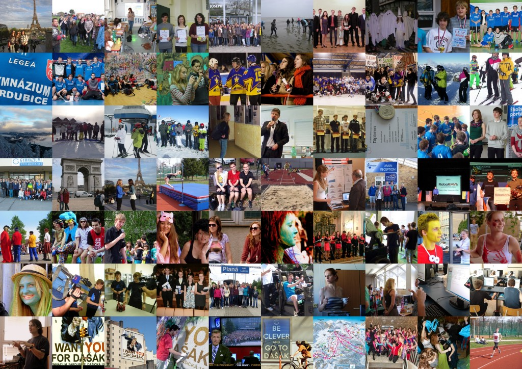 The best of Gypce 2012 - 2013
