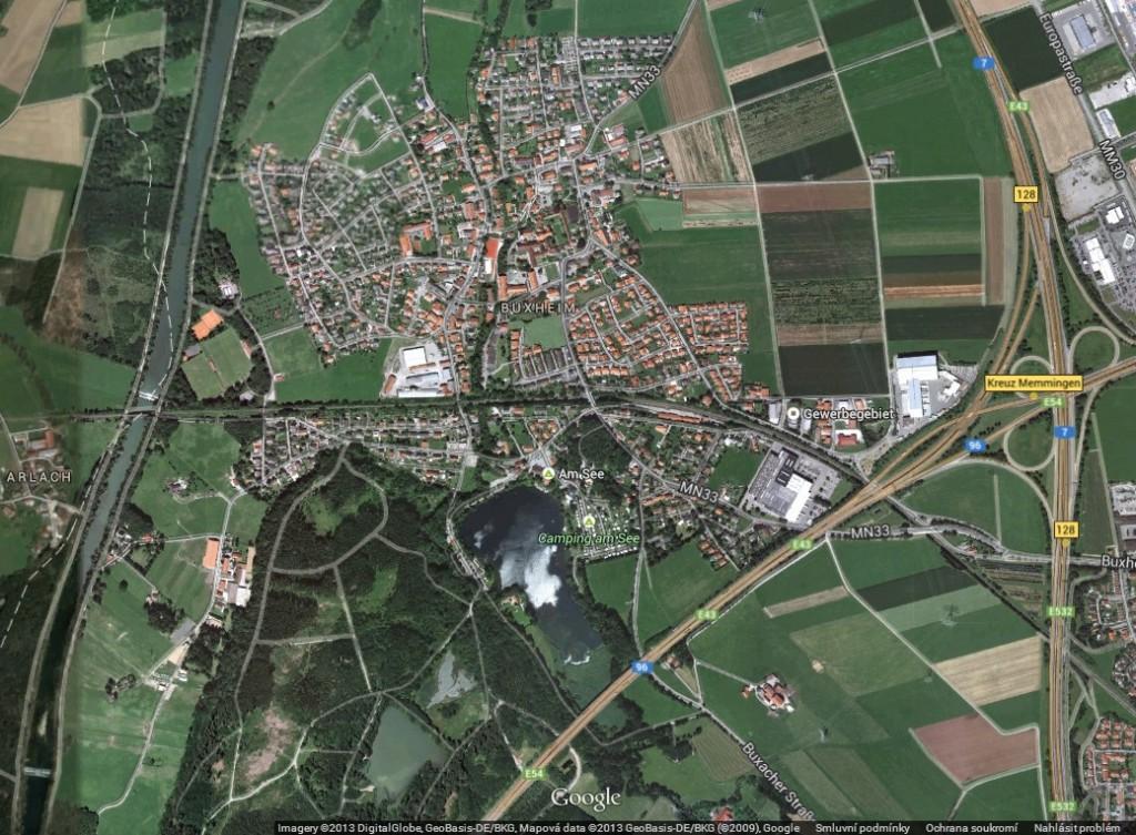 Buxheim