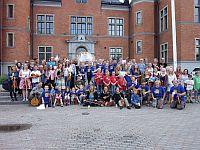 Švédsko hudební výchova 2014
