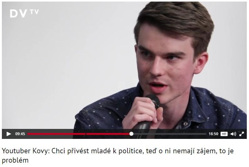 DVTV_Kovy
