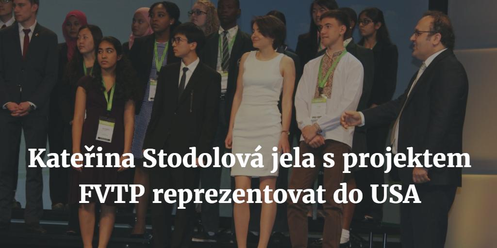 Stodolova